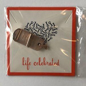 Keep Collective Mini ID pendant